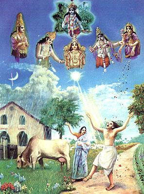 அழிவற்ற புத்தகம் – அமரகோசம்