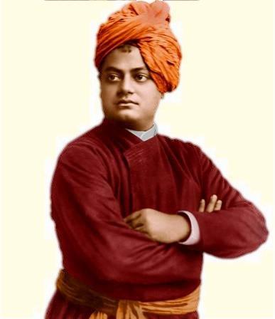 life of swami vivekanamda