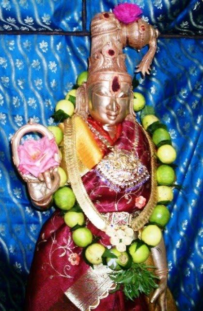 ஸ்ரீ கண்ணகி நவரத்ன மாலா!