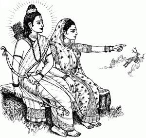 சம்புராமாயணம் – கதையும் கவிதையும் கலந்த காவியம்