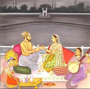 வரலாற்றில் மறைந்த மகான்கள் – கவீந்திராசார்யர்